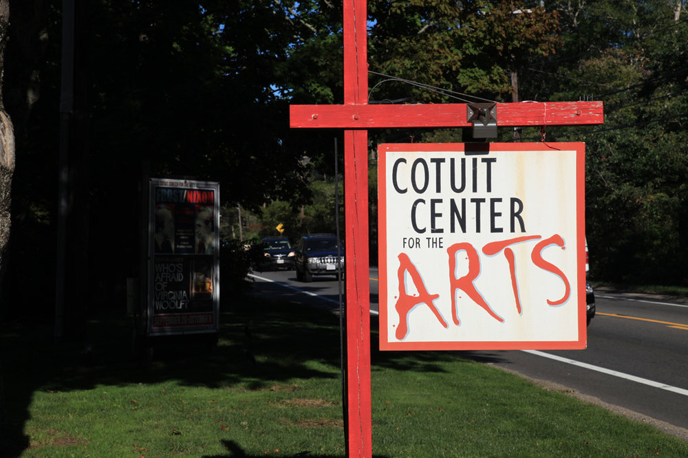 Copy of COTUIT CENTER FOR THE ARTS
