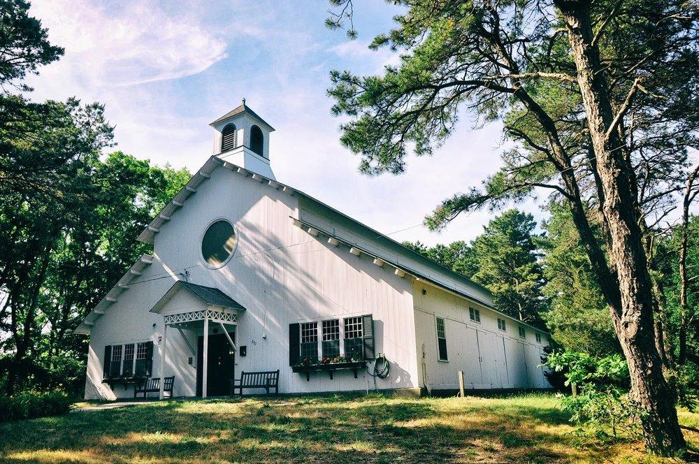 Craigville Tabernacle , Centerville