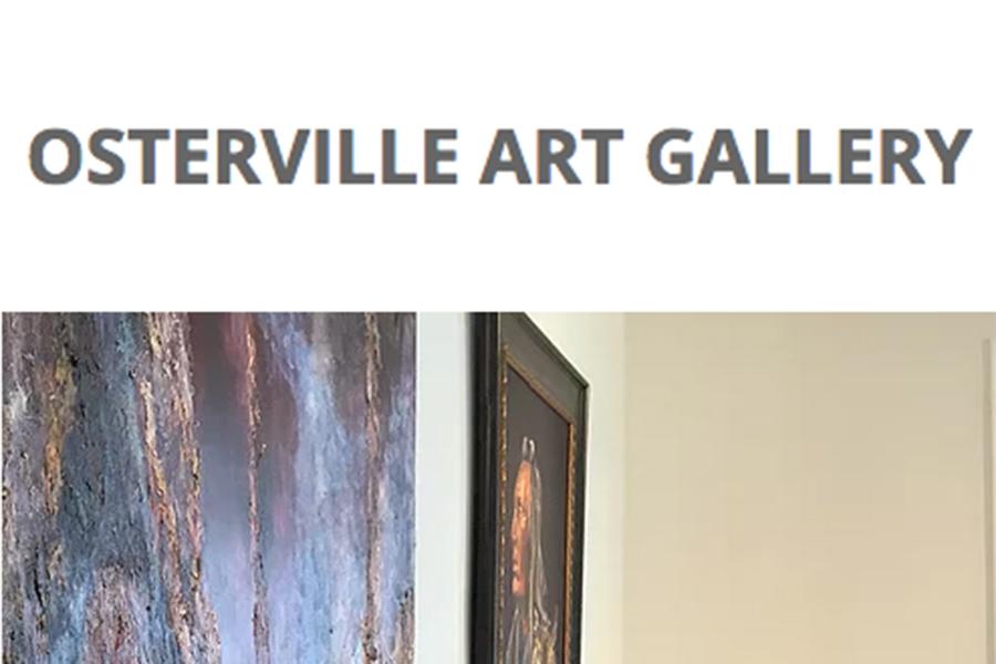 OSTERVILLE ART GALLERY