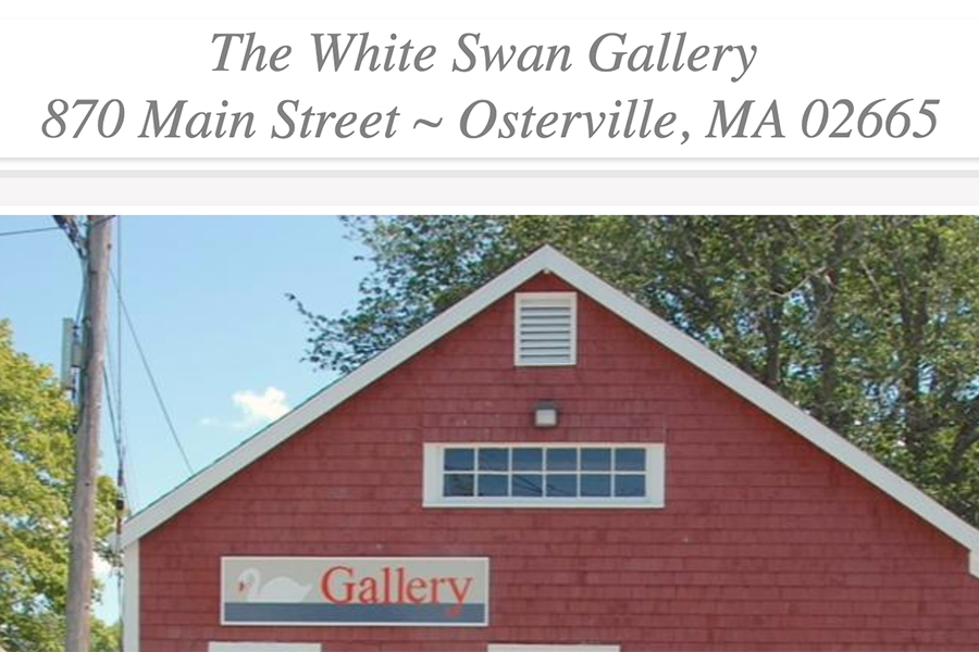THE WHITE SWAN GALLERY