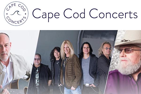 CAPE COD CONCERTS .COM