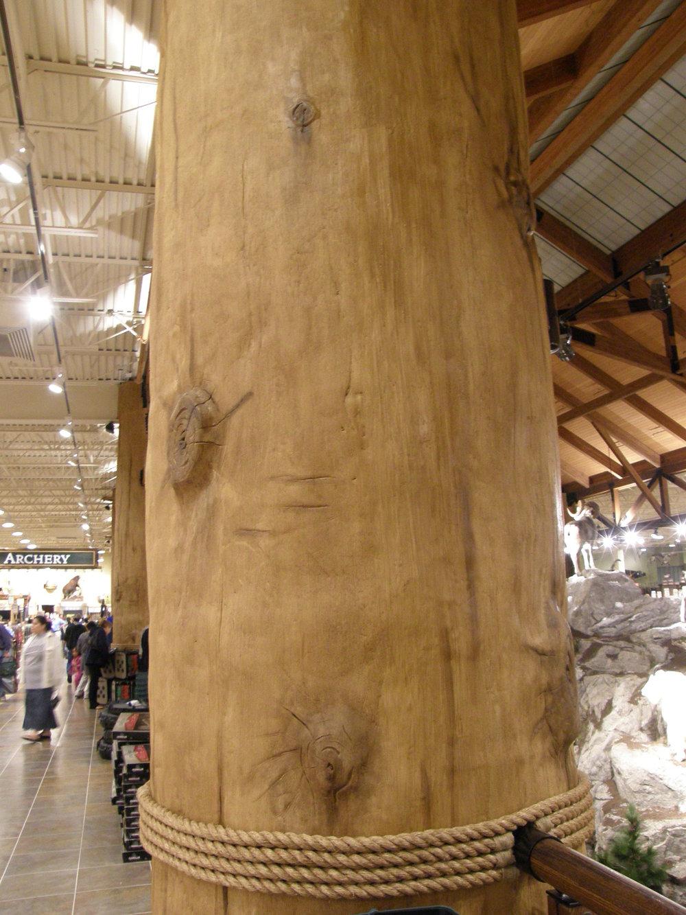 Wood Timbers