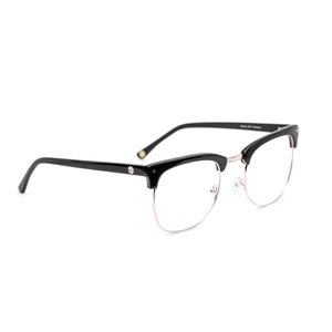 299c28fe9c Classy Clear Frames — Scorpio Lamonte Eyewear