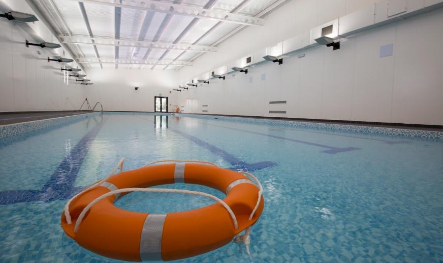 Loxford Leisure Center -