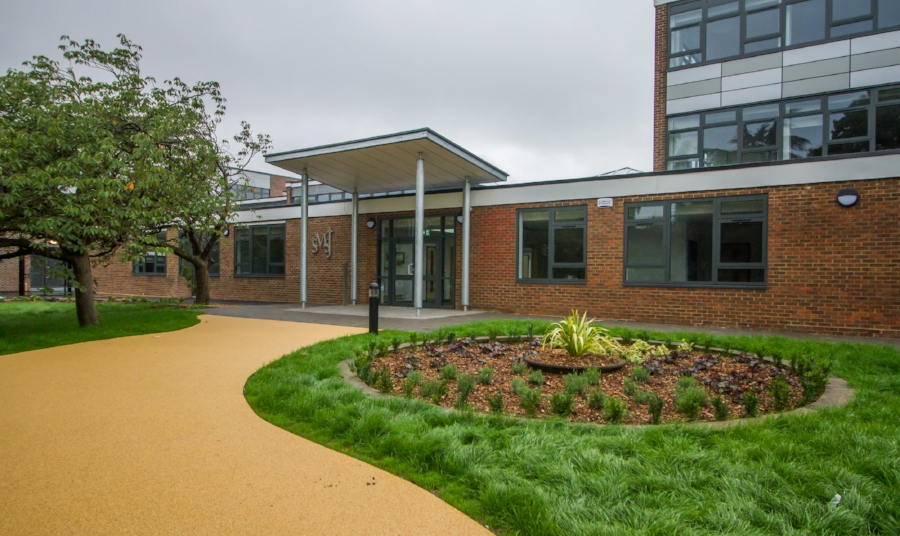 st mary's and st john's c of e school -
