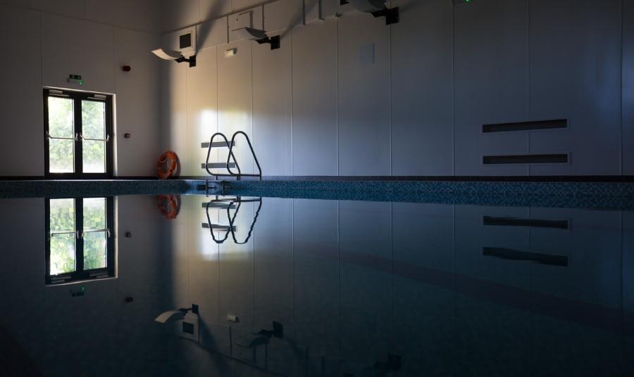 Loxford leisure centre -
