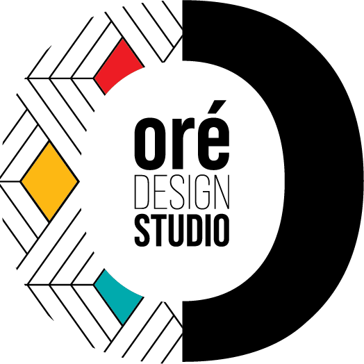 Oré Design Studio.