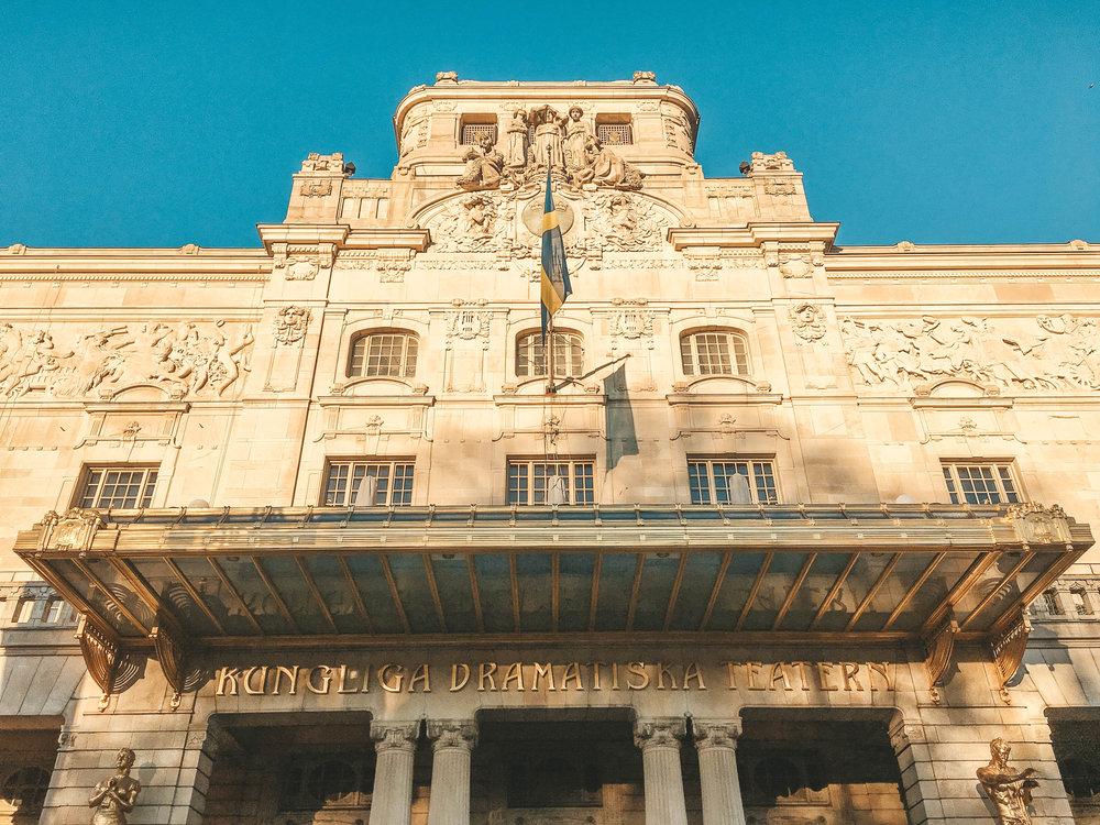 Royal Dramatic Theater