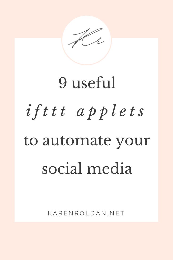 IFTTT applets to automate your social media.png