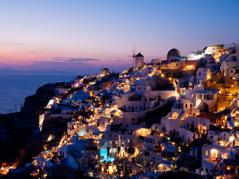 Find more hotels in Santorini -