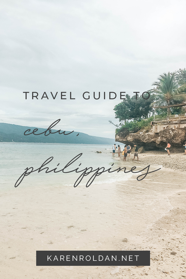 Travel Guide to Cebu - Itinerary, Budget and Tips - 03.png