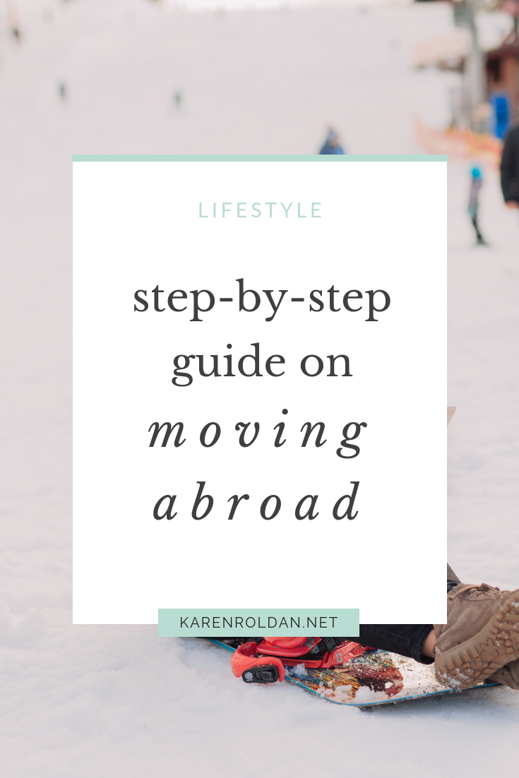 The hiring process took me two months, and the overall process from applying for the visa to moving to another country could take two months if everything goes well. I hope this post gives you an idea on how to move abroad.
