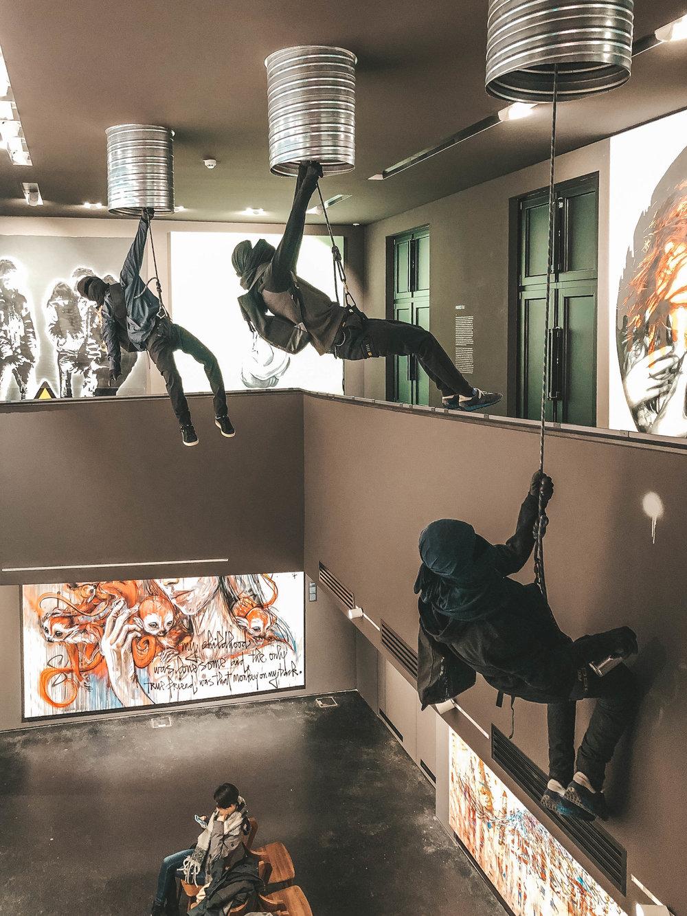 Berlin Street Art Museum