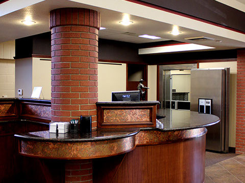 Legacy Bank - Elk City