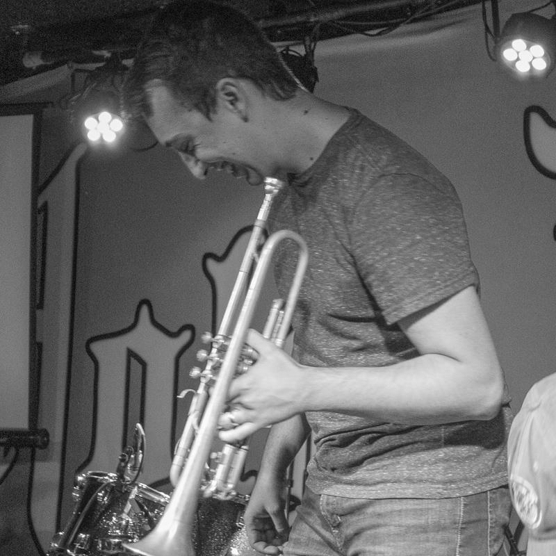 Eric Will - Trumpet