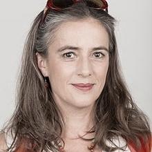 Mercedes Echerer | Vorstand