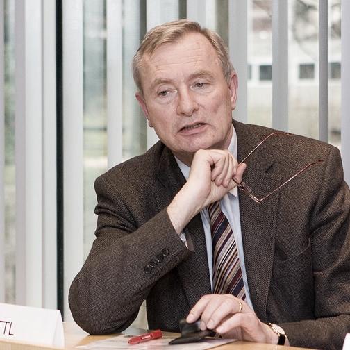 Harald Ettl