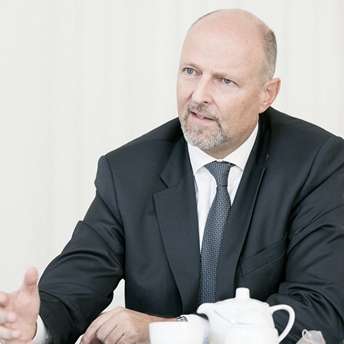 Peter Oberlechner