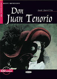 Don Juan Tenorio    Don Juan Tenorio, an arrogant and impetuous rebel, places a bet with another gentleman on the kidnapping of Inés de Ulloa, a new member of a convent. Unfortunately, Don Juan truly falls in love with her and then must face her father.