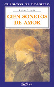 Cien sonetos de amor    The collection of love poems integrates nostalgia, faith, life, passion and hope.
