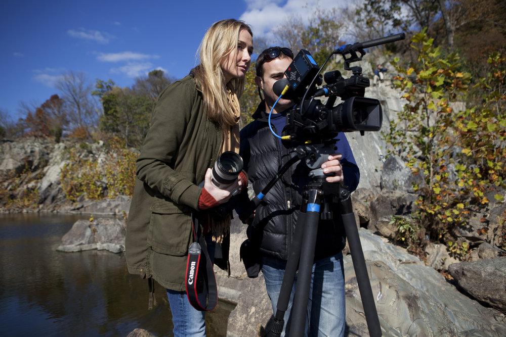 Alexandra and Ian, Great Falls-2.JPG
