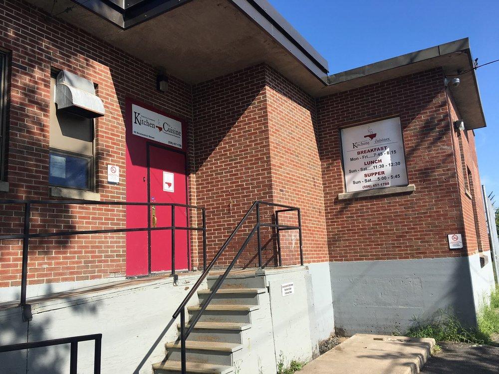 Fredericton Community Kitchens - 65 Brunswick StreetFredericton, New Brunswick, E3B 1G5