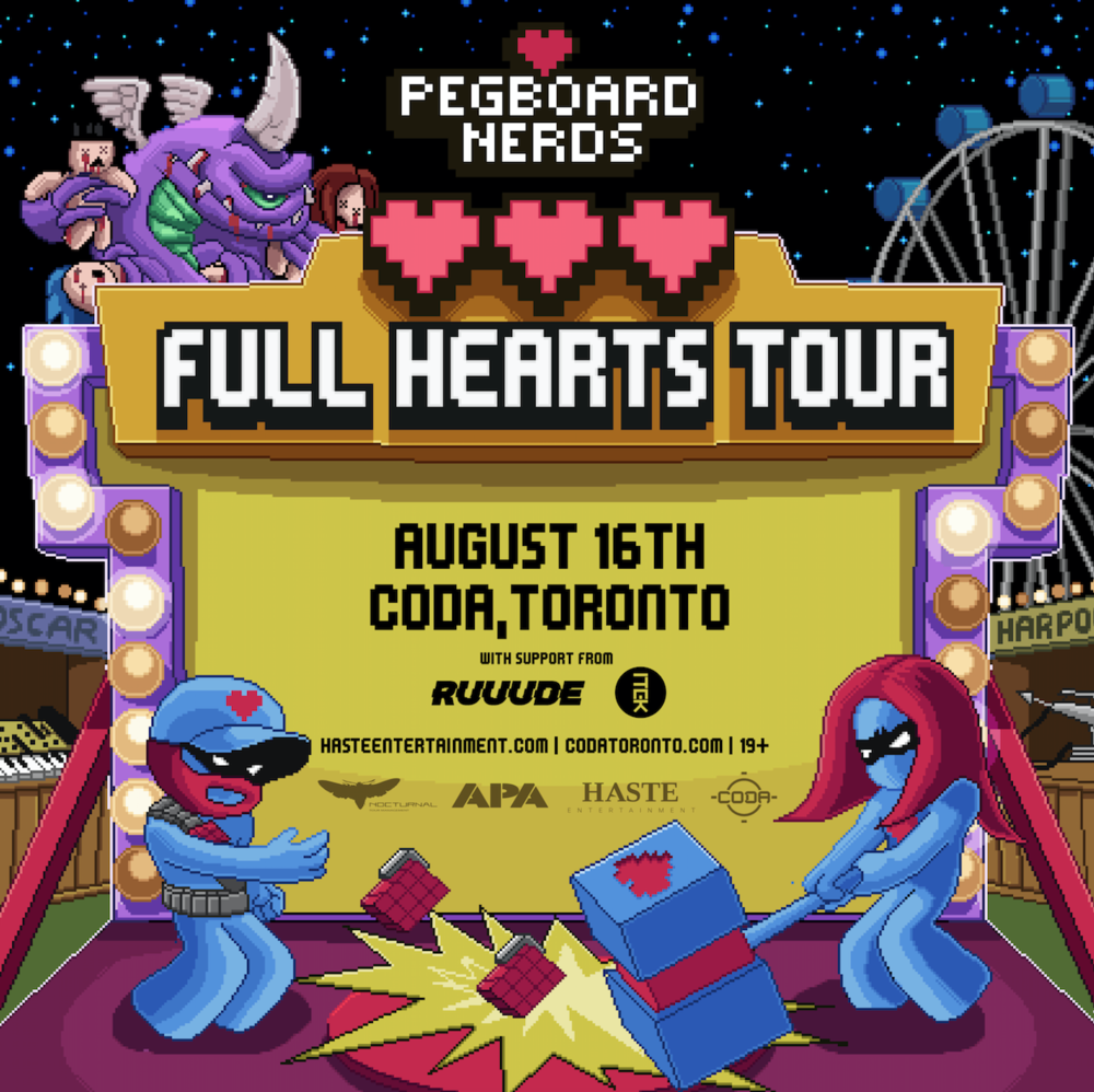 Pegboard Nerds Full Hearts Tour.JPG