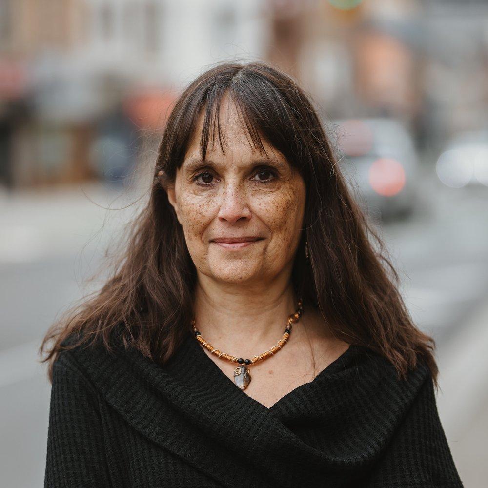 Dr. Janis Williams - Psychologist