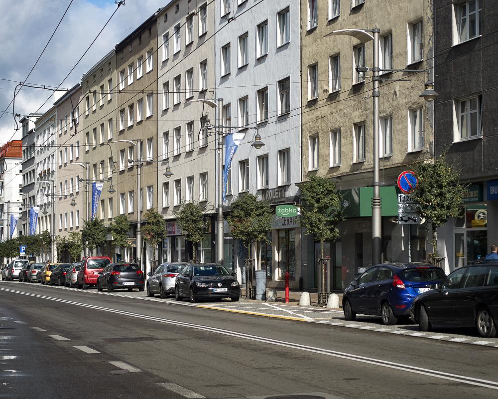 Świętojańska Street