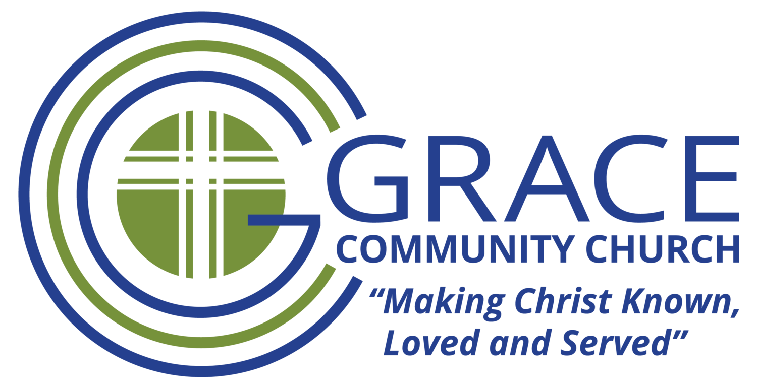 Audio Sermons by Our Interim Pastor — Grace Community Church