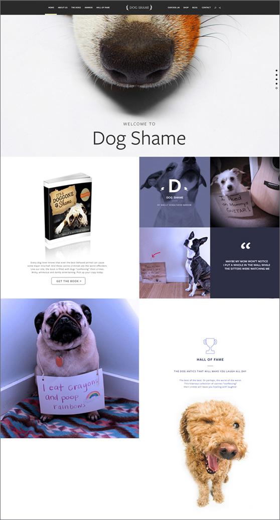 Dog Shame page 1.jpg