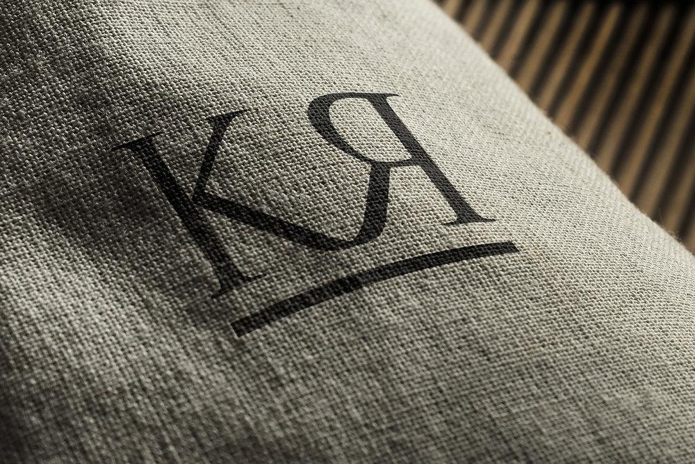 Kimball Ranch logo on burlap.jpg