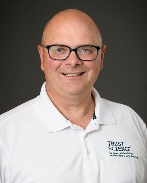 Shane Chrapko   Co-founder