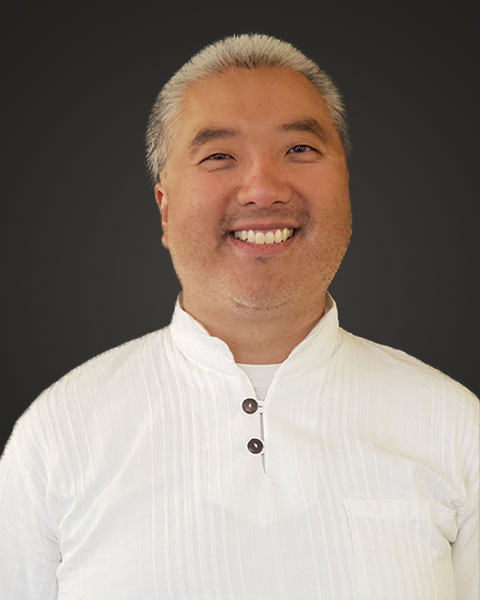 Leo Chan   Co-founder