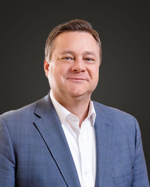 Chris Grnak   Chief Revenue Officer