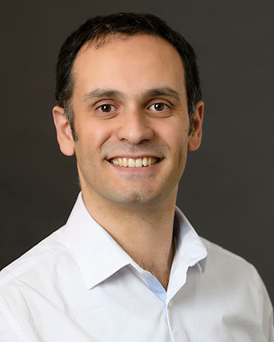 Dr. Elie Raad   VP Knowledge Management