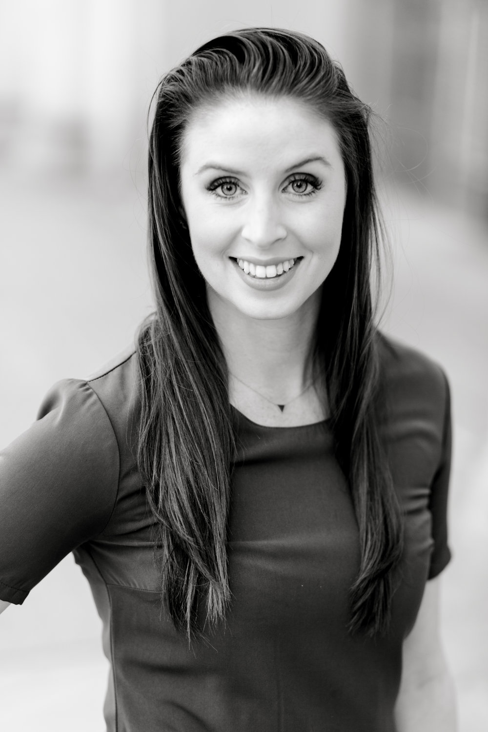 Erin Wood, creator of heyhomease.com and trusted Real Estate Agent.