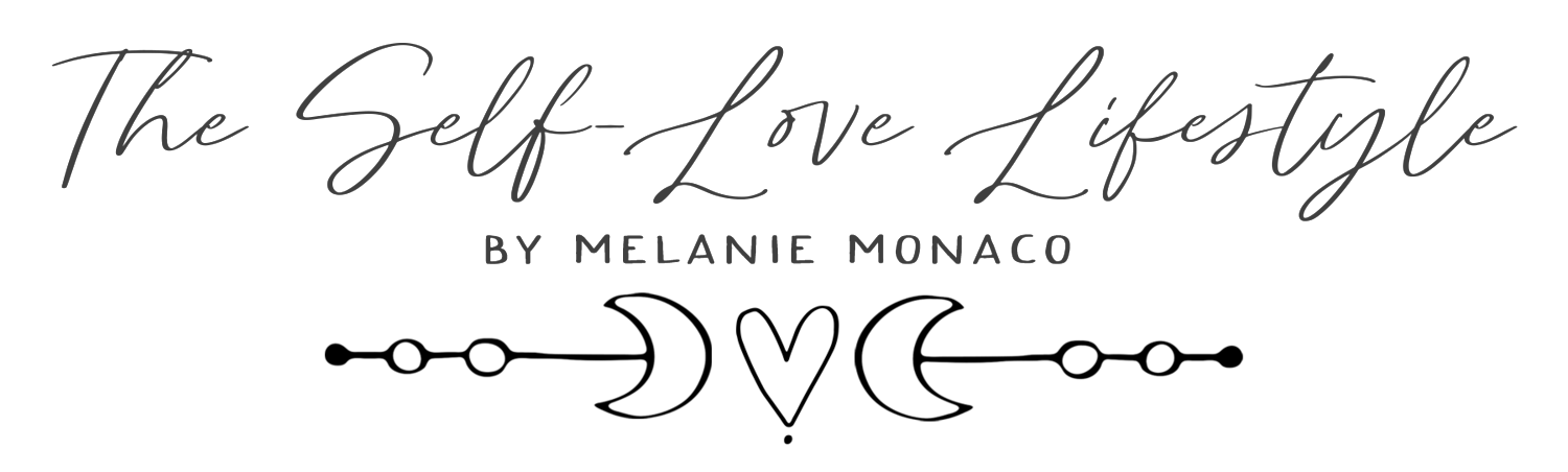 Melanie Monaco, The Self-Love Lifestyle