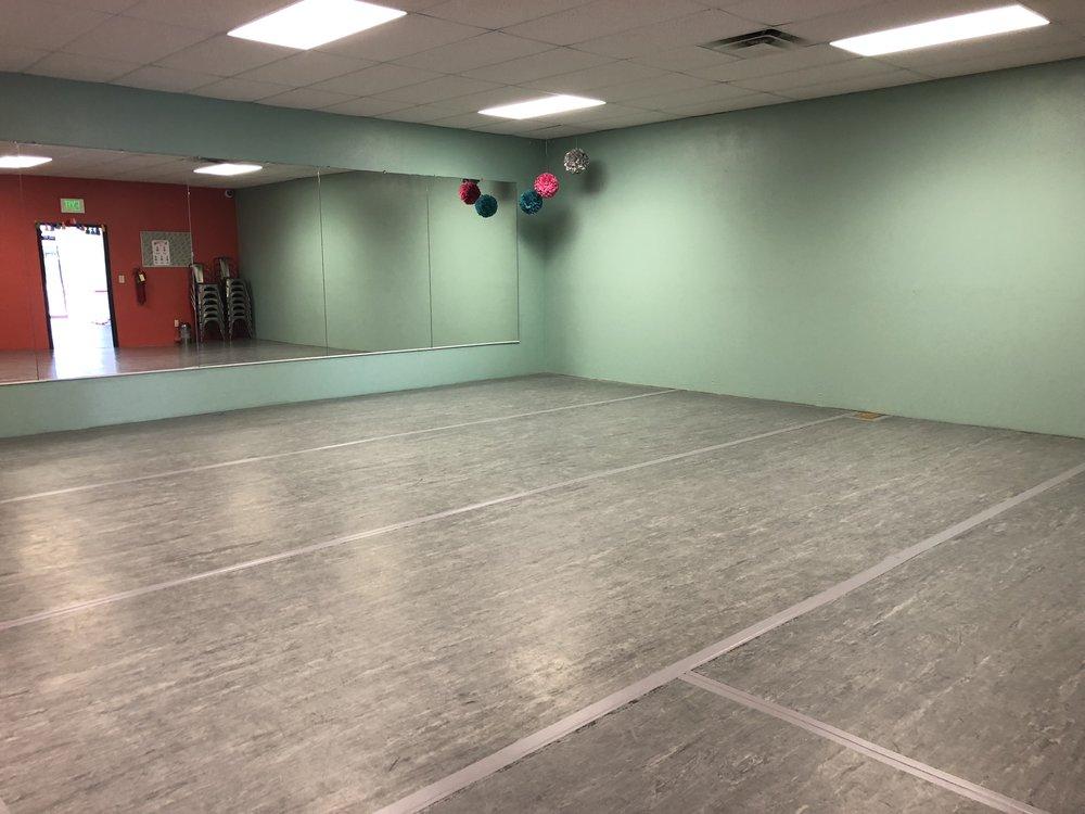 Dance Studio #3