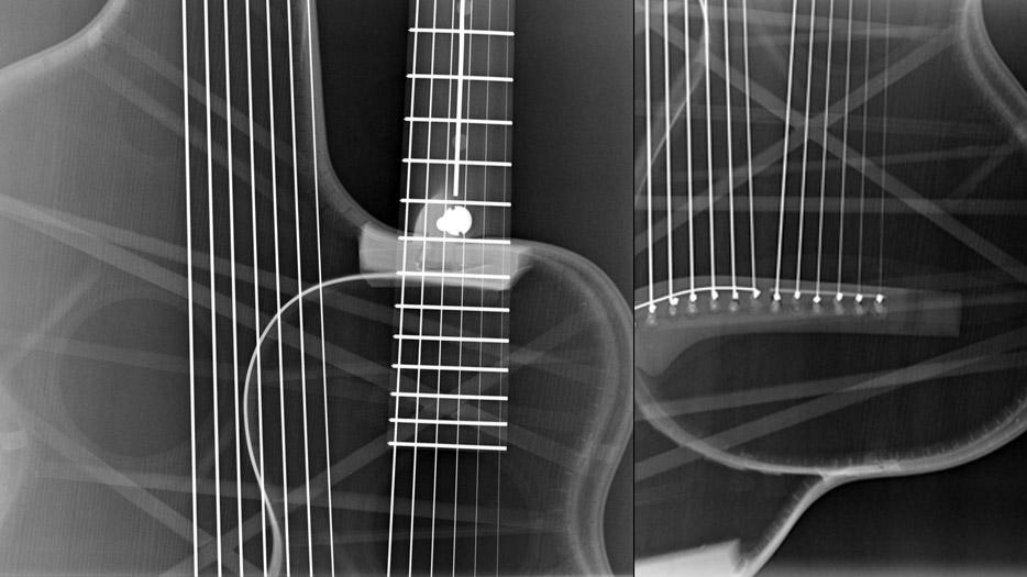 1908 Stahl Harp ONE