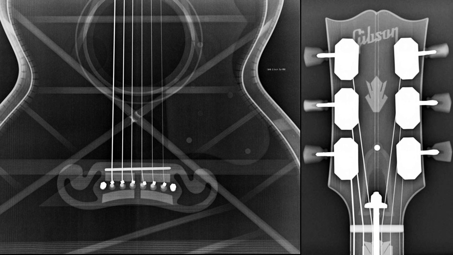 Gibson SJ200 TWO