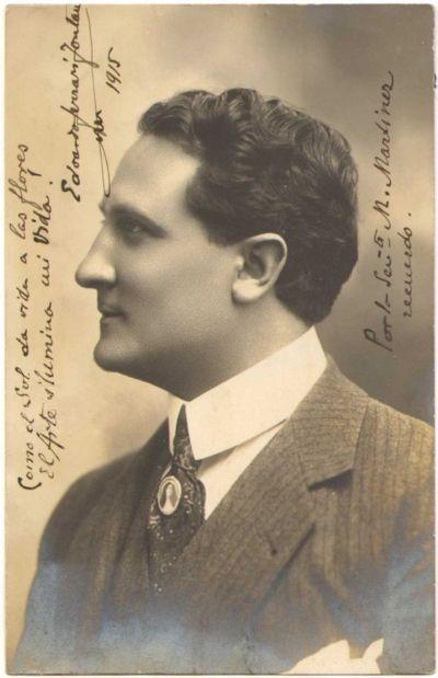 Edoardo Ferrari-Fontana