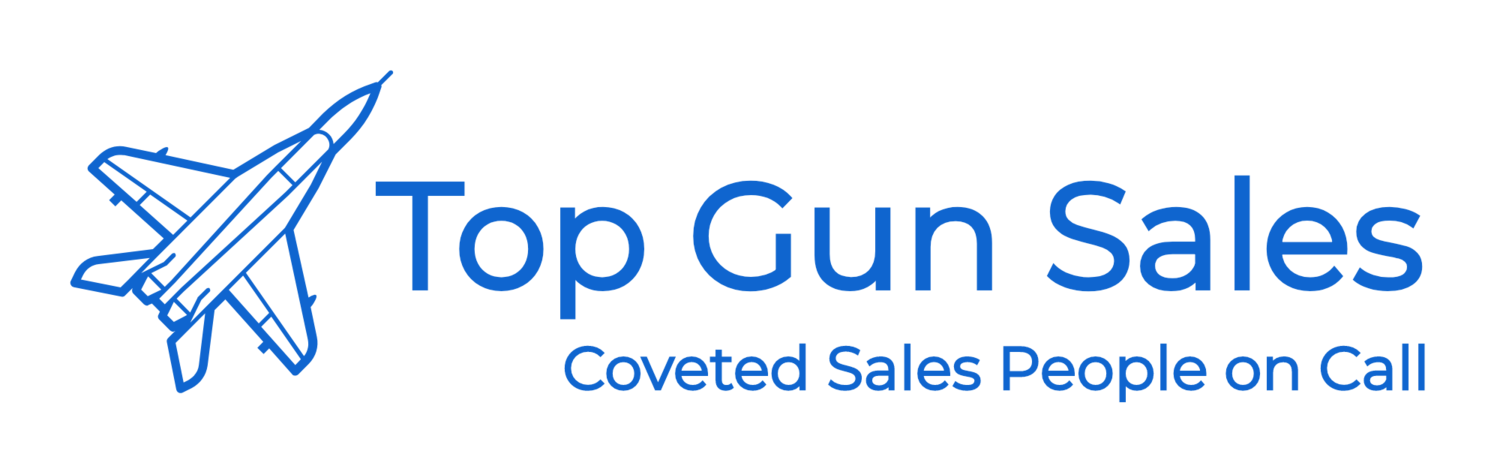Top Gun Sales