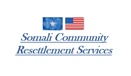 Somali Community Resettlement Services (SCRS)