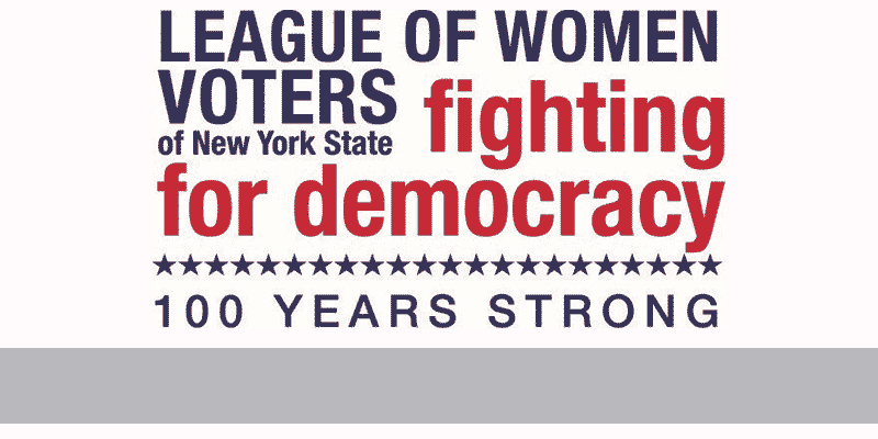 Events — League of Women Voters of Saratoga County