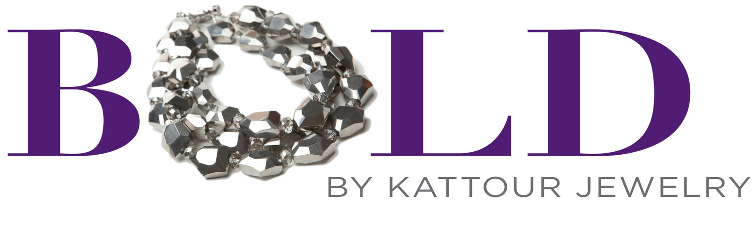 BOLD by Kattour Jewelry