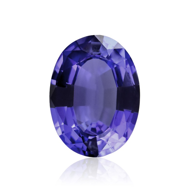 December---Tanzanite