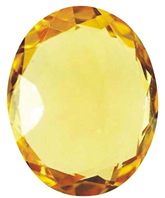 November---Yellow Topaz