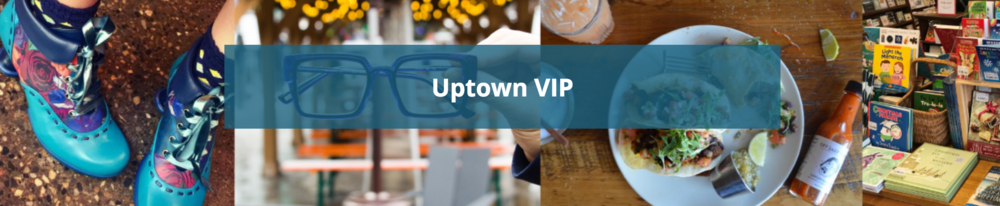 Uptown VIP