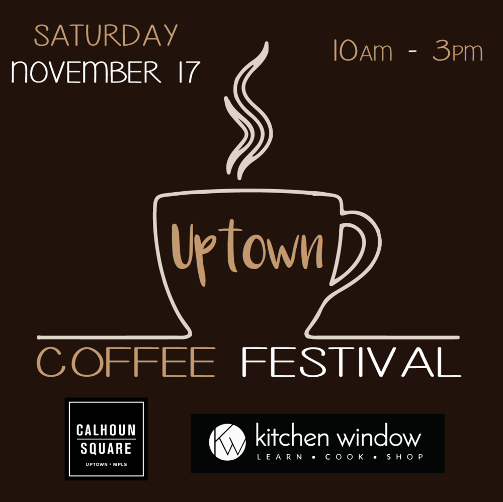 Coffee Fest 2018